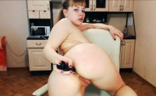 Teen Live Hidden Cam at Home