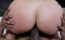Luscious Babe AJ Applegate Gets Her Cunt Destroyed