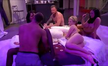 Foursome: Four sexy singles get together for 24 hours and