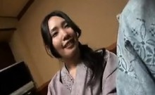 Alluring Oriental Wife Has Her Lover Devouring And Fingerin