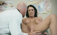 Dr Johnny Sins gives bigcock theraphy