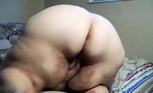 Latin Bbw Plays Her Fat Pussy Live Webcam