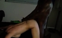 Cuckold Tapes His Wife Getting Doggystyle Fucked B