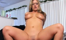 Avy Scott gives you a hot and hard pounding scene with Van