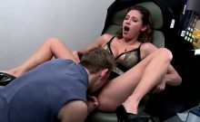 Olivia Alize Loves To Get Fucked