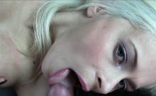 Huge Boobs And Ass Blonde Banged In Public