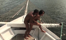 Jessica Baya Cant Take Her Eyes Off The Captain Of The...
