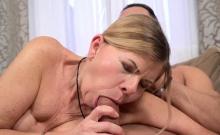 Hot Pornstar Fetish With Cumshot
