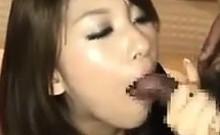Japanese Cum Swallower