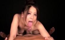 Adorable Sexy Asian Girl Having Sex