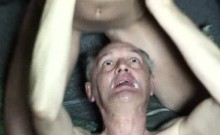Anna Kinkyman ejaculate orgie