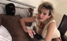 Unfaithful english mature gill ellis shows her gigantic boob