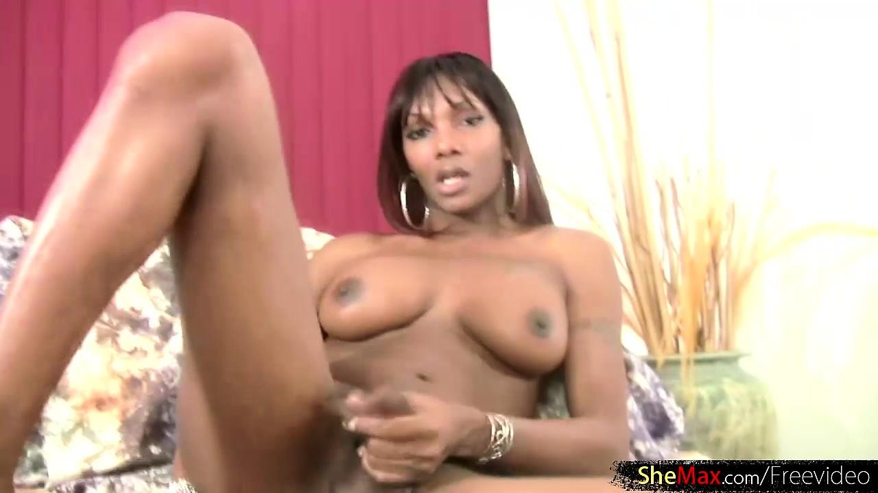 Ebony Jayden Starr Anal