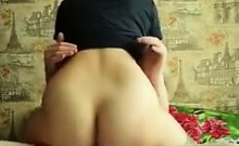 Amateur BBW fucked on hidden camera