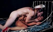 HostelXXX Gina Valentina BDSM Room Fuck