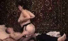 Moden Kvinde & Ung Fyr (Danish Title)(Not Danish Porn) 22