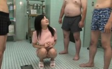Japanese Blowjob and Facial Compiliation