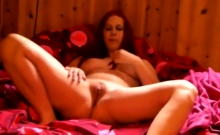 Thai honey close to large boobs toys beside her sticks