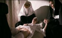 Innocent Hot Nuns Cant Resist Their Lesbian Temptation