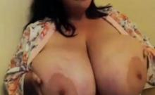 Amazing Webcam Udders