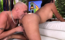 Big Dick Shemale Domination And Cum In Mouth