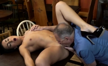 Uk Old Man And Young Anal Hd Can You Trust Your Girlcrony Le