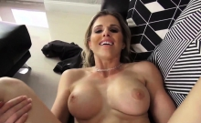 German Slave Teen And Pretty Blowjob Cory Chase Is A Naughty