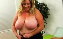 Big Boobs Bbw Milf Fucked By Triplextroll