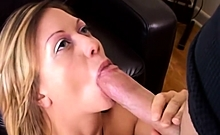 Amber Gets Two Loads of Cum - Amber Gets Two Loads of Cum