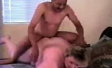 Anal Fucking Mature Slut.