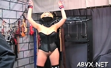 Worshipped Maiden Is Showing Her Poon Tang