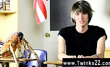 Twinks Xxx Young Casey Jones Is Eighteen Years Old And